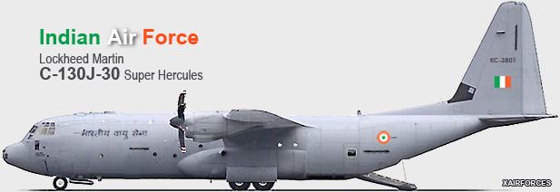 Indian Air Force Top News
